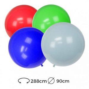 ballon latex 90 cm